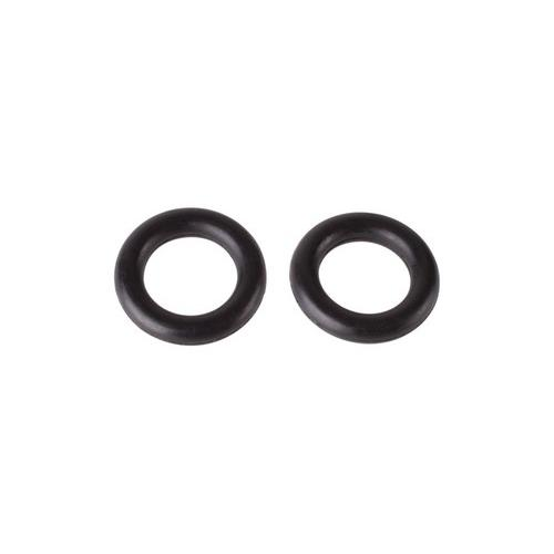 Air Arms (2) Breech O-Rings For .177 Caliber PCP Air Rifles