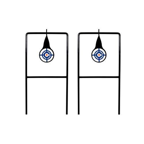 Crosman Dual Spinning Targets, 2 Pack