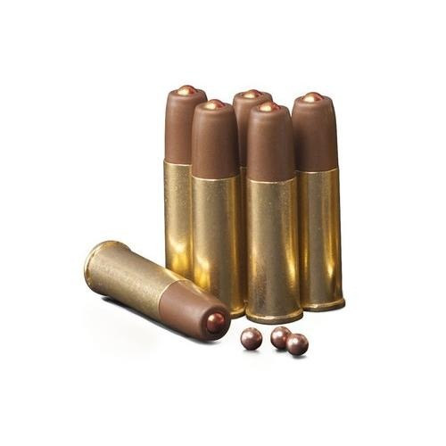 Crosman SNR357 BB Revolver Shells, .177 cal, 6ct