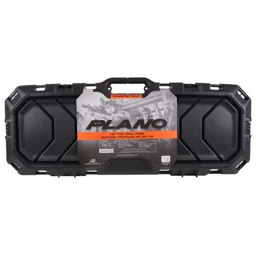"Plano Tactical Gun Case, 42"" Black"