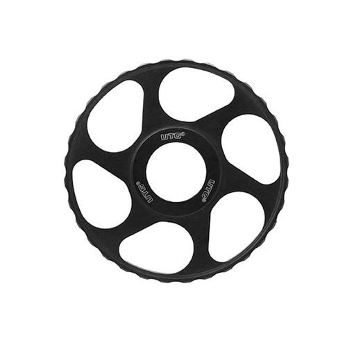 Leapers UTG Side Wheel Add-on for Bubble Leveler Scope 100mm
