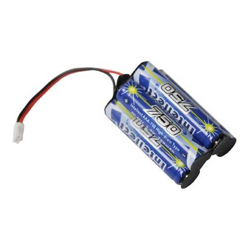 TSD/Intellect 4.8v 750mAh Replacement Battery for SRC Tracer Unit