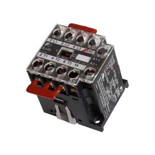 Air Venturi 4500 Compressor Contactor