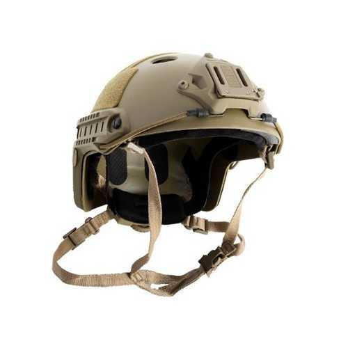AMP CORE BJ Helmet - XL -Tan