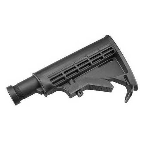 Olympic Arms PCR-97 M4 Series Retractable Stock