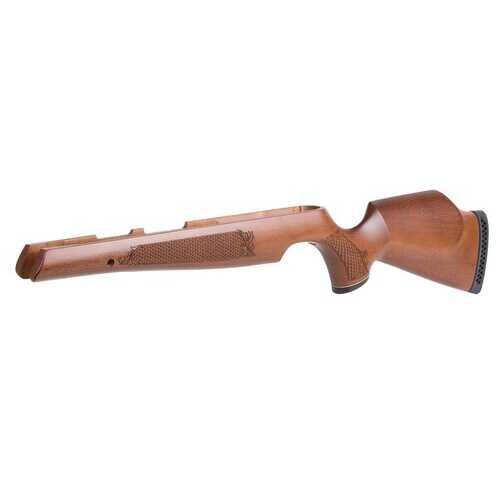 Air Arms Beech Stock, Fits TX200 Air Rifles