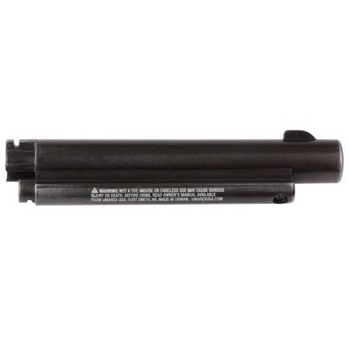 """Colt SAA45 Outer Barrel - 5.5"""" Weathered"""