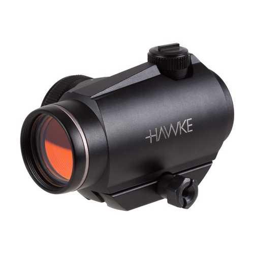 Hawke Red Dot Sights VantageRD 1x20, 9-11mm (3 MOA Dot)