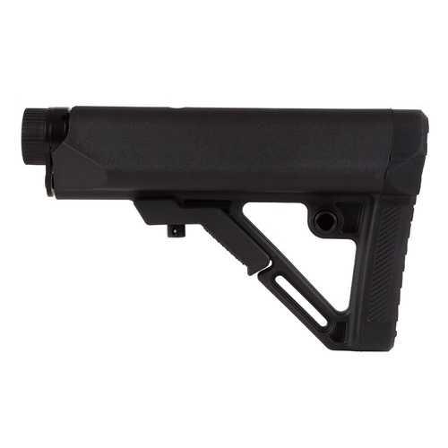 UTG PRO AR15 Ops Ready S1 Mil-spec Stock Kit, Black