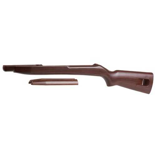 M1 Carbine Synthetic Stock (fits both .177 and 6mm bb rifles)