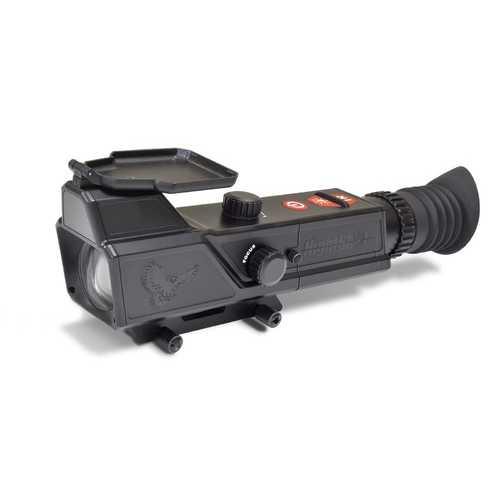 Night Owl Nightshot Digital Night Vision Riflescope