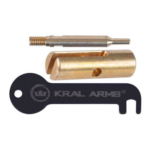 Kral Knight Pellet Probe and Tool .177