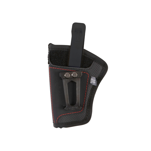 """Allen Company Swipe Switch Holster, Size 01 for 2-3"""" Revolvers"""