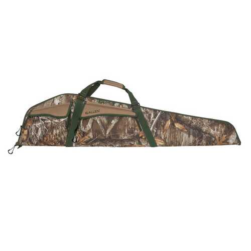 "Allen Company Mesa Verde Soft Rifle Case, 46"", Realtree Edge"