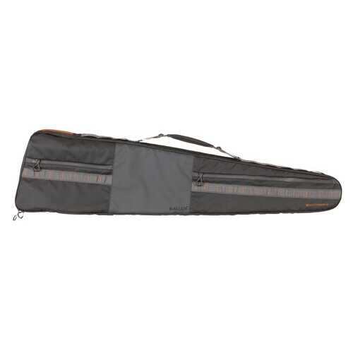 "Allen Company Reservoir Soft Rifle Case w/ WaterShield, 50"", Gray"
