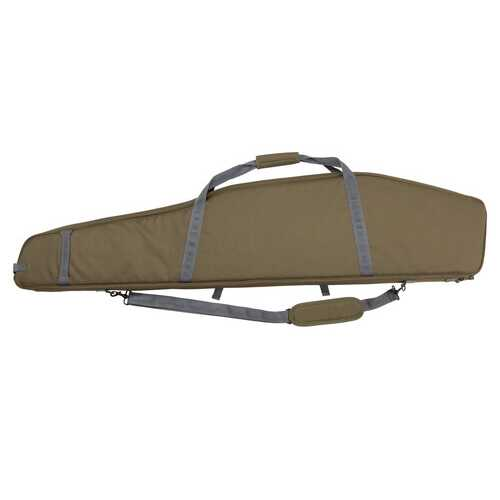 "Allen Company Pride Six Soft Rifle Case, 55"", OD Green"