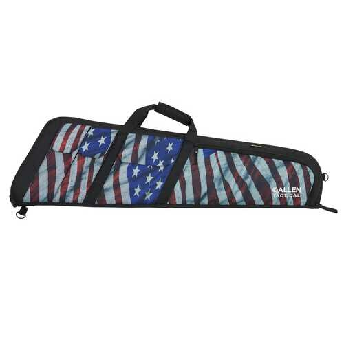 "Allen Victory Wedge Tactical Soft Rifle Case, 41"", Stars & Stripes"