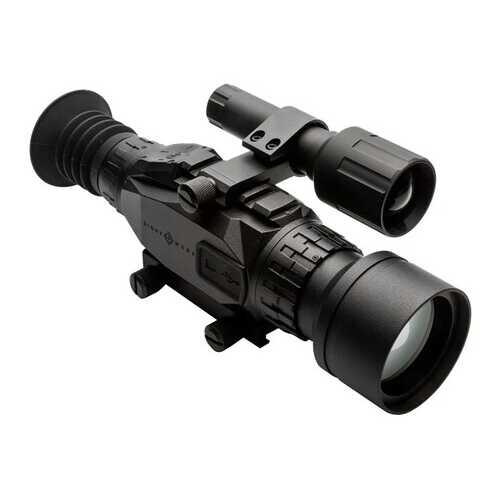 Sightmark Wraith HD 4-32x50 Digital Day/Night Vision Riflescope