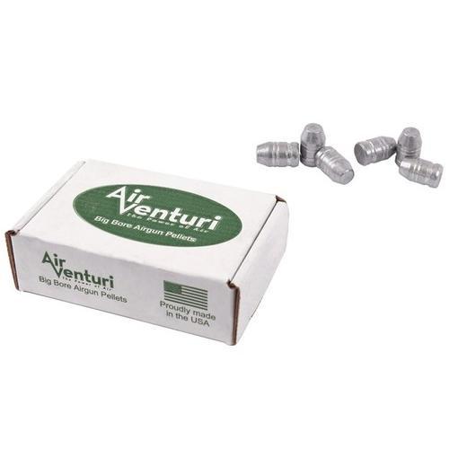 Air Venturi .45 Cal, 310 Grains, Flat Point,  50ct