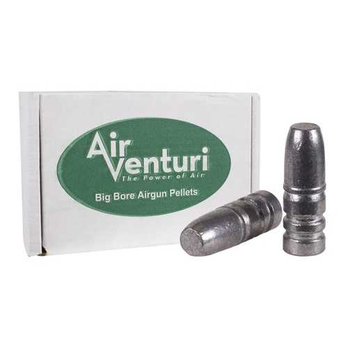 Air Venturi .308 Cal. 171 grain, Flat Point, 50 ct.