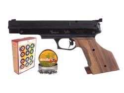 Air Venturi V10 Match Air Pistol Kit