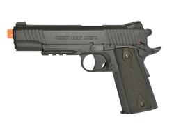 Colt 1911 Airsoft NBB Pistol, Black