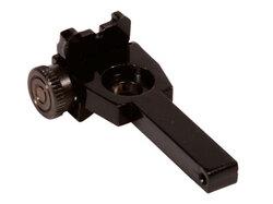 Seneca Replacement Rear Sight, Fits Select Seneca  & Sumatra Air Rifles