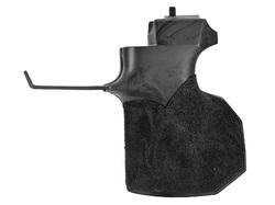 Anschutz PRO-Grip, Left-Hand, Black, Large, Fits 8002-S2 Aluminum Stock