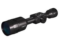 ATN X-Sight-4K, 3-14x Pro Edition Smart Day/Night Hunting Rifle Scope