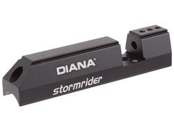 Diana Stormrider Breech Block .177, Left-Handed
