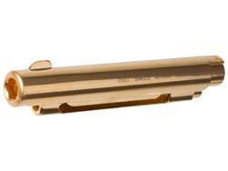 """Colt SAA45 Outer Barrel - 5.5"""" Gold"""