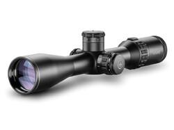 Hawke Sidewinder 30 SF 6.5-20x44, 20x Half Mil IR Reticle, 30mm Tube