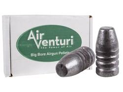 Air Venturi .40 Cal, 252 Grains, Flat Point,  50ct