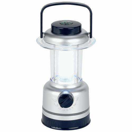 12-Bulb LED Lantern