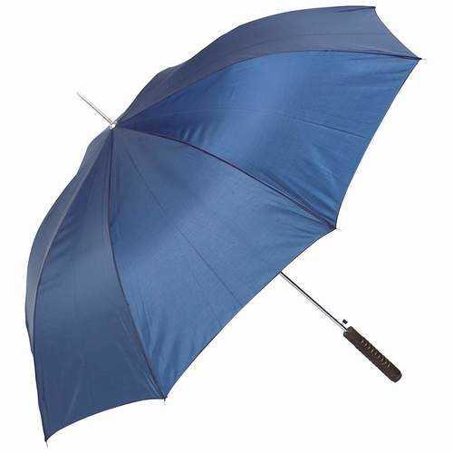 """48"""" Polyester Auto-Open Umbrella"""