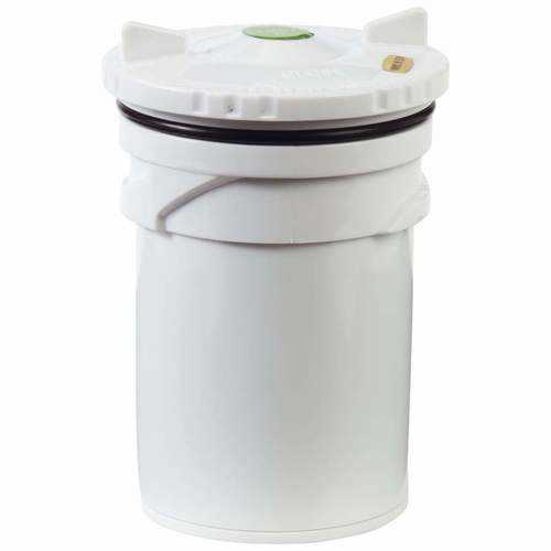 In-Line Faucet Filter Refill Cartridge