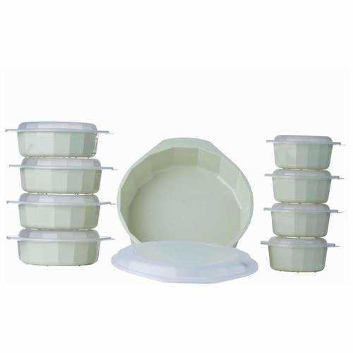 18pc Microwave Cookware Set