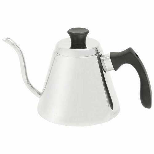 34oz (1L) 18/8 Stainless Steel Tea Kettle
