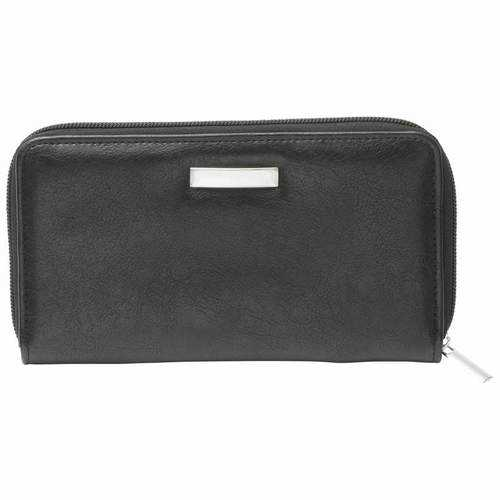 Ladies' Faux Leather Wallet