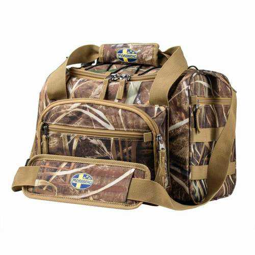 MOSSBERG Cooler Bag With Swamper Camo