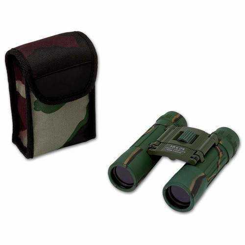 10x25 Camouflage Binoculars