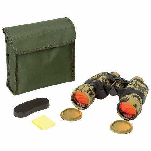 10x50 Camouflage Binoculars