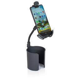 Adjustable Car Cup Holder Phone Mount