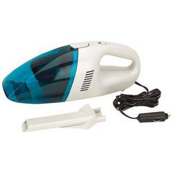 Wet/Dry Auto Vacuum
