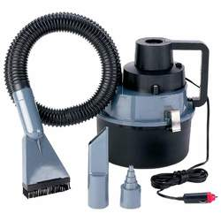 Titanium  Heavy-Duty Wet/Dry Auto or Garage Vac
