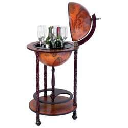 """13"""" Diameter Wine Globe"""