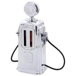 1.9qt Gas Pump Beverage Dispenser