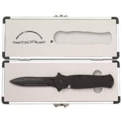 Commemorative Military Liner Lock Knife