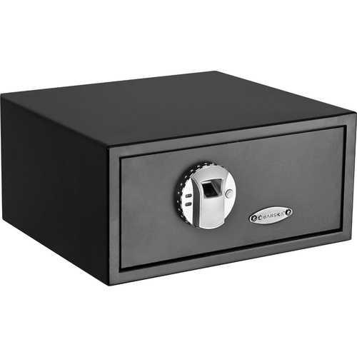 Quick Access Fingerprint Recognition Handgun Safe