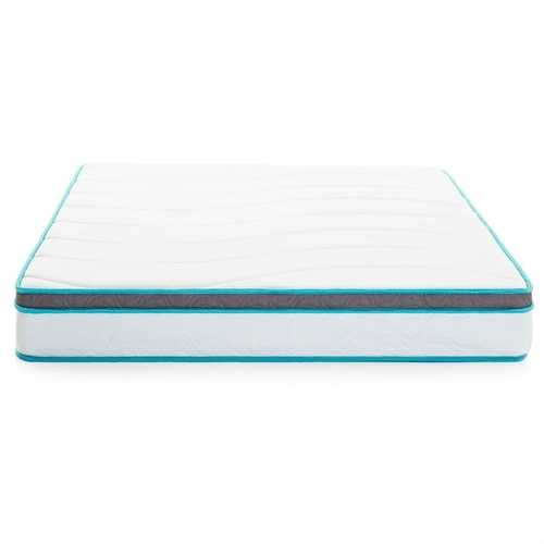 Full size 8-inch Memory Foam Innerspring Mattress